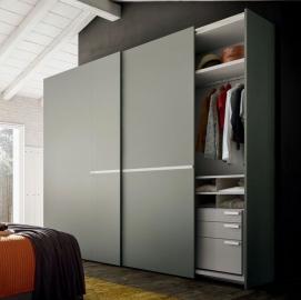 Шкаф с компланарной системой