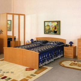 """Спальня """"Арина 1"""""""