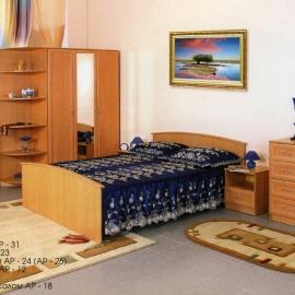 """Спальня """"Арина 6"""""""