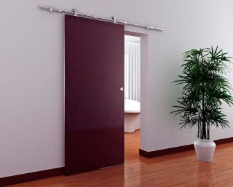 Межкомнатная дверь/перегородка БМ 10