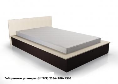 Кровать М1