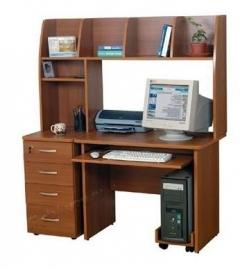 Стол компьютерный Пентиум 5
