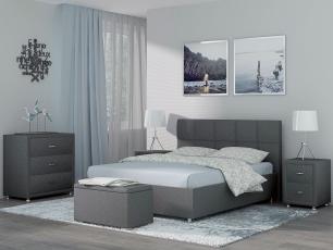 """Кровать """"Ремо"""""""