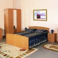 """Спальня """"Арина 3"""""""