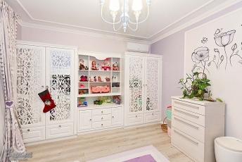 Детская мебель прованс
