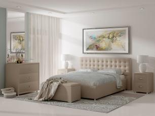 """Кровать """"Санто"""""""