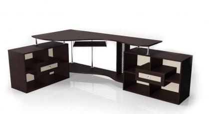 Компьютерный стол М10