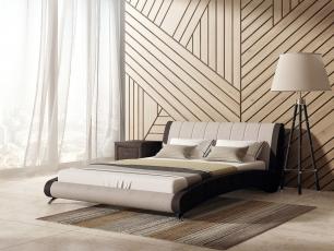 """Кровать """"Викензо"""""""