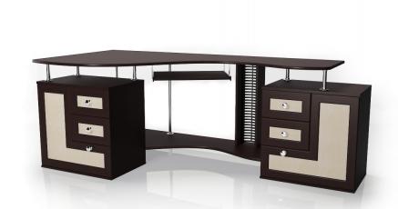 Компьютерный стол М8