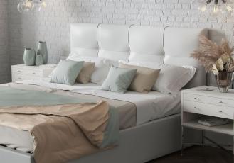 """Кровать """" Кириако"""""""