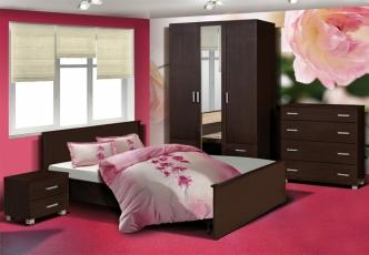 """Спальня """"Милена 3"""""""