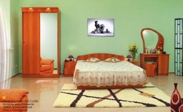 """Спальня """"Светлана 3"""""""