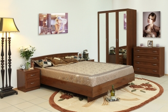 "Спальня ""Светлана М10"""