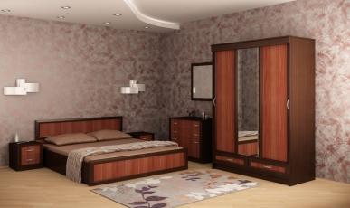 """Спальня """"Валерия 11"""""""
