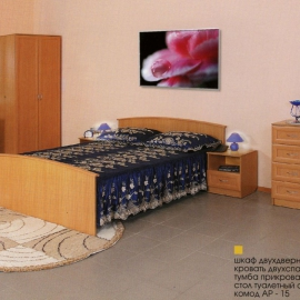 """Спальня """"Арина 4"""""""