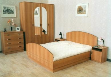 """Спальня """"Комфорт 1600"""""""
