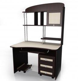 Компьютерный стол М16