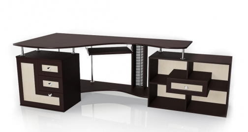 Компьютерный стол М9