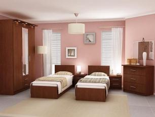 """Спальня """"Юнона 1"""""""