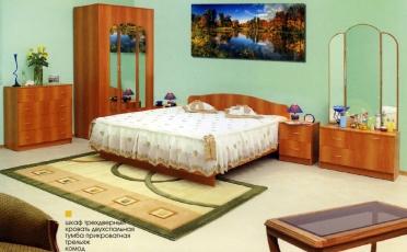 """Спальня """"Светлана 6"""""""