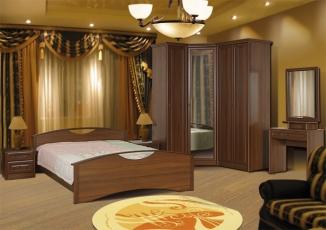 """Спальня """"Юнна 3"""""""