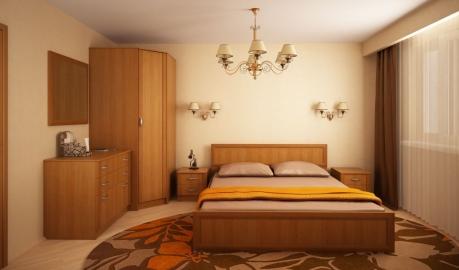 """Спальня """"Валерия 3"""""""