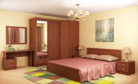 """Спальня """"Валерия 8"""""""