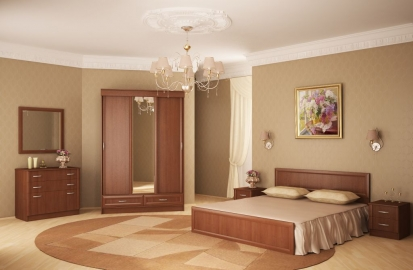 """Спальня """"Валерия 9"""""""